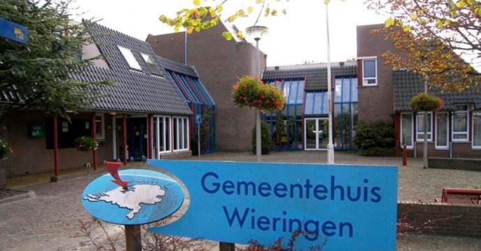Voormalig gemeentehuis Wieringen