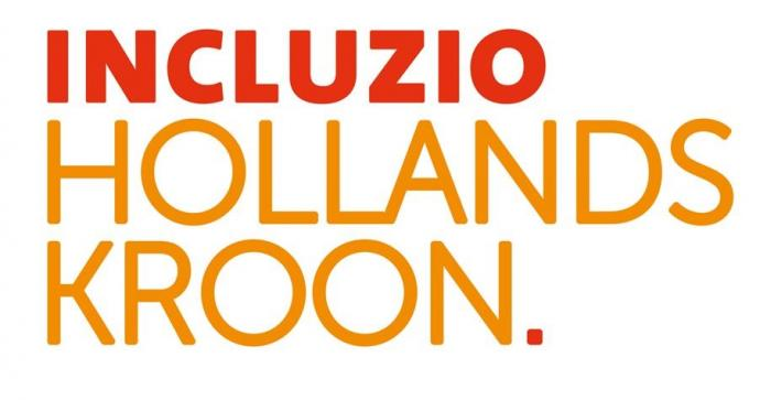 Logo Incluzio Hollands Kroon