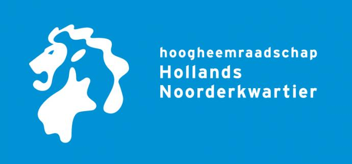Logo Hollands Noorderkwartier