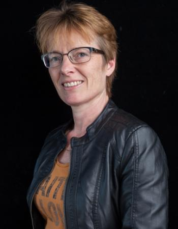 Elaine Vlaming-Kroon